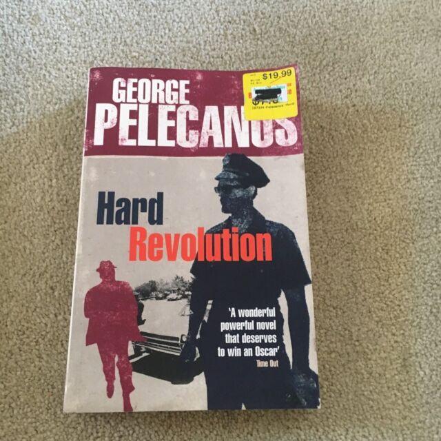 hard revolution pelecanos george