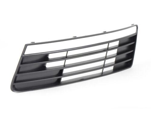 Audi neuf origine Q7 4L pare-chocs avant gauche n//s upper grill mesh 4L0807697