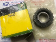 New Listingjohn Deere At414573 Planetary Gear Backhoe Loader Front Axle Free Shipping