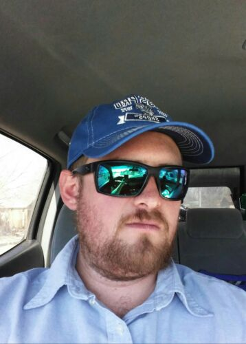 Costa Del Mar Reefton Blackout Green Mirror 580g Sunglasses For Sale