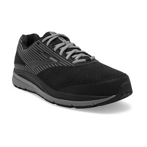 LATEST-RELEASE-Brooks-Addiction-Walker-Suede-2-Mens-Walking-Shoes-2E-O83