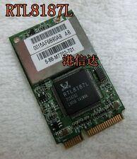 S100 RTL-8187L Module mini PCI-E Wlan Card