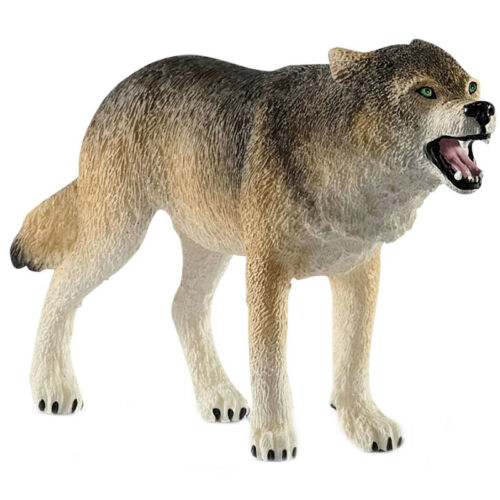 Schleich Wild Life Wolf Collectable Animal Figure 14821
