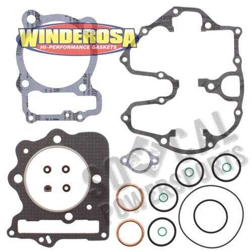 2012-2014 Winderosa Top-End Gasket Kit Honda TRX400X ATV