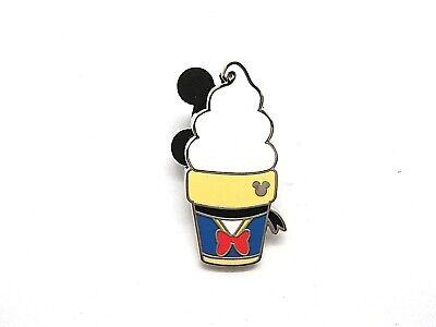 Disney Pin 2018 Hidden Mickey Ice Cream//Frozen Treats 130626 Daisy Duck