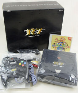 Dreamcast-R7-Console-System-Limited-Brand-New-SEGA-FREE-SHIPPING-050011043676