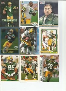 1970-2004-GREEN-BAY-PACKERS-225-CARD-LOT