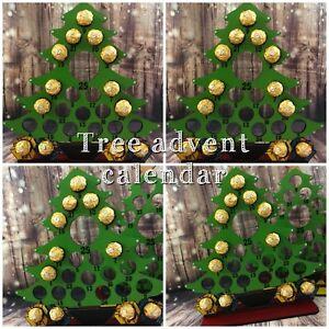 Calendario Avvento Ferrero.Dettagli Su Albero Di Natale Cioccolato Calendario Avvento Calendario Avvento Ferrero Lindt Avvento Mostra Il Titolo Originale