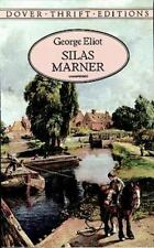 Dover Thrift Editions: Silas Marner by George Eliot (1996, Paperback, Reprint, Unabridged)