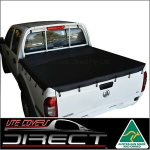 Holden-Rodeo-amp-Colorado-Dual-Cab-Ute-2003-to-June-2012-Tonneau-Cover-Tarp