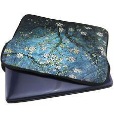 "13"" Van Gogh Laptop Soft Sleeve Case Bag For 13.3"" Apple MacBook Pro,Air Retina"