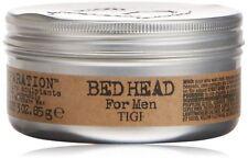 TIGI Bed Head B for Men Matte Separation Workable Wax 3oz, 3 Ounce