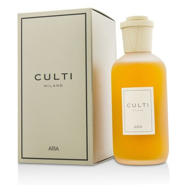 Culti Fiori Bianchi.Culti Decor Room Diffuser Fiori Bianchi 250ml 8 33oz For Sale