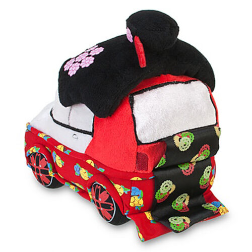 Disney Toy Story 2 Okuni Kabuki Dancer Plush Toy Authentic New