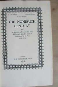 The-Nonesuch-Century-Nonesuch-Press-1936-sample-pages-Paul-Nash-woodcut