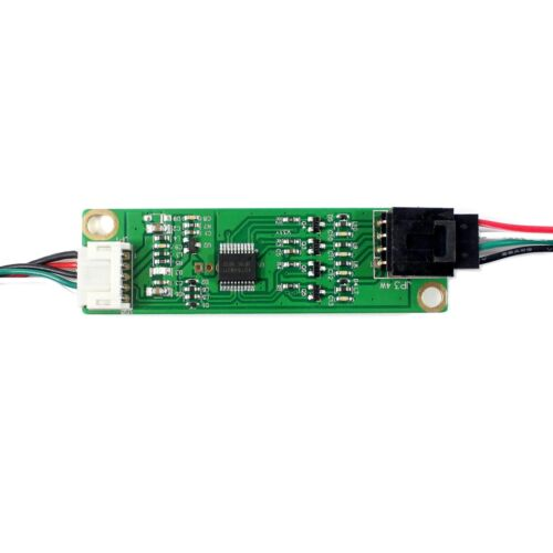 """8.4/"""" 4 Fil résistif Touch capteur contrôleur USB Pour 8.4 in environ 21.34 cm 800x600 Panneau LCD"""