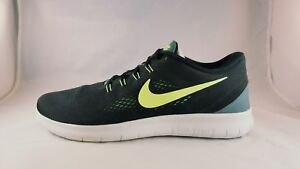 adeb87ad2dc Details about Nike Free RN Men's Running Shoe 831508 006 Size 8.5