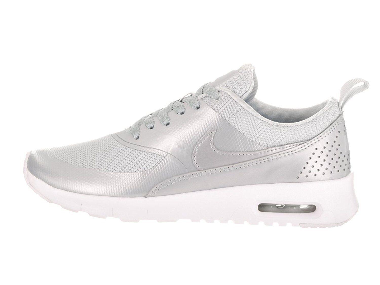mujer Nike Air Max Thea Gr 37, 5 plata plata zapatillas 95 97 mujer zapatos Kids