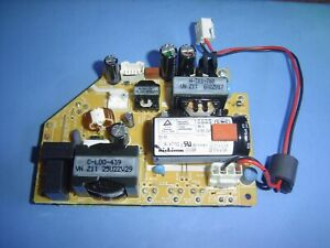 EPSON-EB485wi-POWER-SUPPLY-PSU-P-N-K-F01-584-A11-R-TESTED-OK-REF-C5R