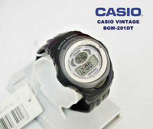 201dt Vintage Resit Bgm Baby G About Details Casio Shock H29EWDI