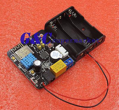 ESP8266 WIFI Serial Dev Kit ESP-13 Development Board Test Wireless Board AP STA
