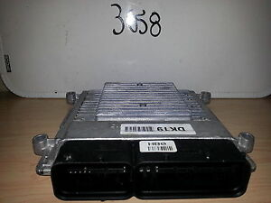 04-05-06-07-08-09-SPECTRA-AUTO-AT-COMPUTER-BRAIN-ENGINE-CONTROL-ECU-ECM-MODULE