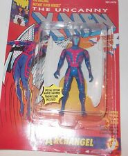 1991 Marvel Uncanny X-Men 1st card ToyBiz MOC Apocalypse * SOLD AS LOOSE ** 100%