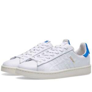 amp; Undftd Consortium Adidas Blue White e Colette S X Campus qgA178A