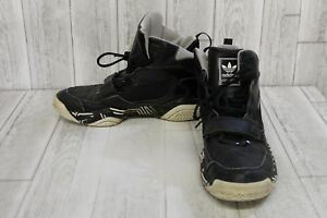 check out d59a4 6fa72 Image is loading Adidas-Fyw-Reign-Retro-Trainers-Athletic-Shoes-Men-