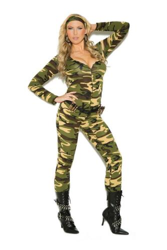 3-pc Combat Warrior Plus Size Elegant Moments Halloween Cosplay Costume 9102X