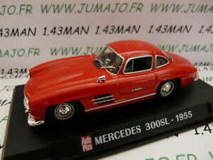 AP70G-Voiture-1-43-IXO-AUTO-PLUS-MERCEDES-300-SL-1955