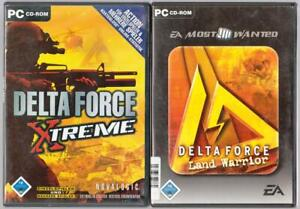 Delta Spiel
