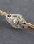 brillant-brosche-034-Art-Deco-034-585er-bianco-oro-giallo-1-brillante-con-0-10