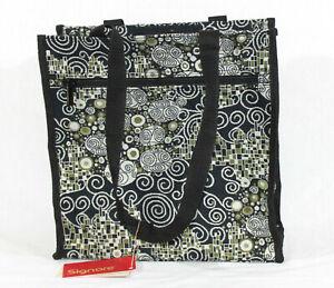 Signare-Klimt-Einkaufstasche-Beutel-Shopper-Gobelin-Damen-Tasche-Tapestry