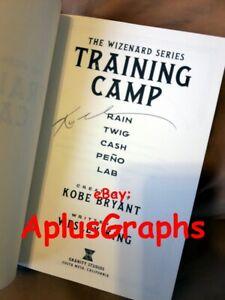 KOBE-BRYANT-The-Wizenard-Series-Training-Camp-SIGNED
