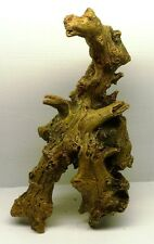 MOPANI HARDWOOD TREE BRANCH POLYRESIN REPLICA AQUARIUM ORNAMENT EB068 EX LG PC