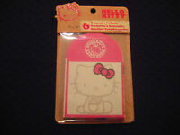 Hello Kitty - Keepsake Pockets - Package Of 6 Mini - Great For Scrapbooking