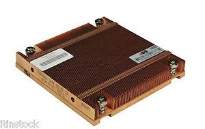 HP-410298-001-Proliant-BL480C-CPU-Dissipateur-de-chaleur