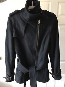 Jacket Size Coat Ted 2 Black Baker xqpPBRvw0