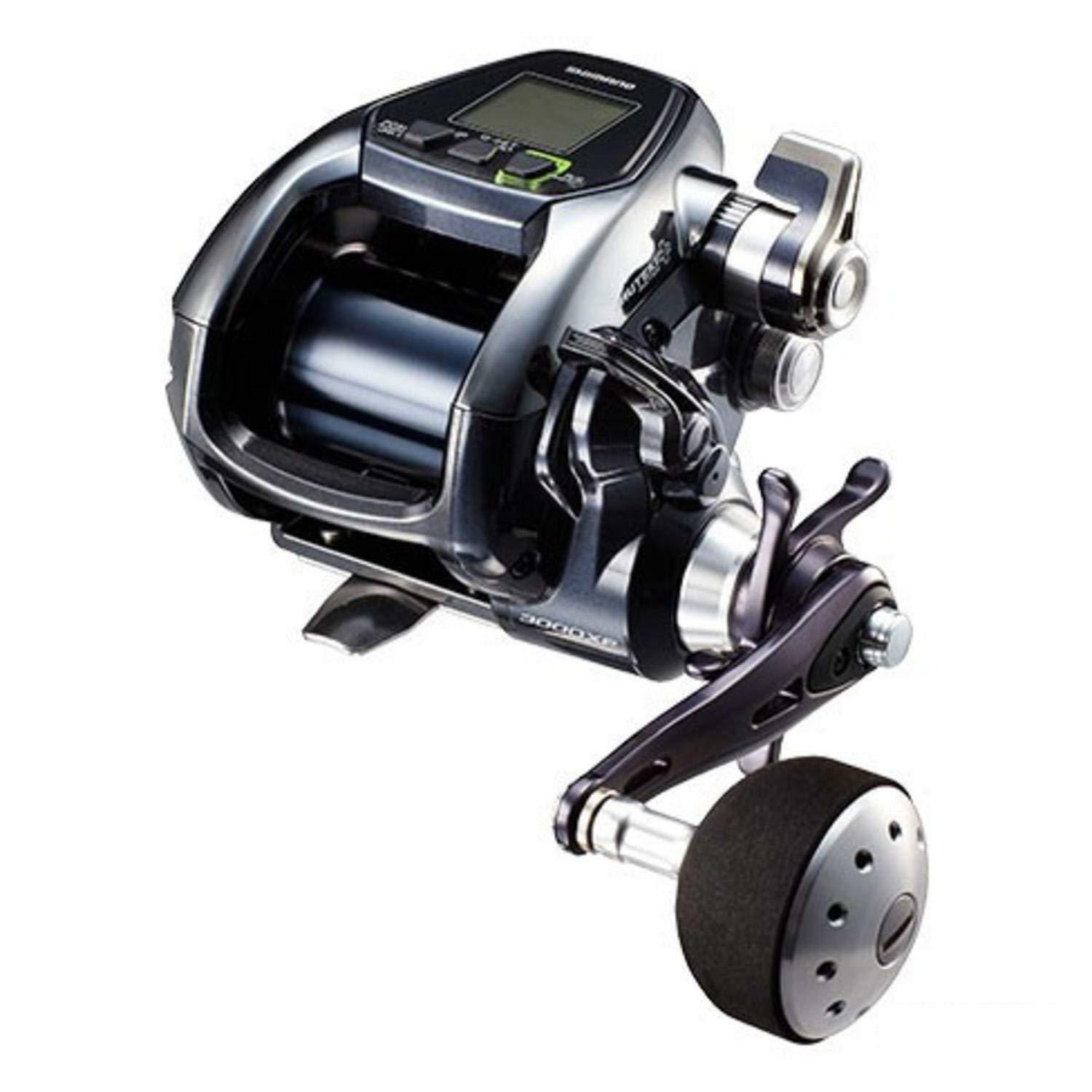 Shimano Force Master 3000XP Electric Reel Saltwater Fishing NEW JAPAN