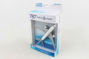 DARON Boeing 787 Dreamliner House Colours Toy Aircraft Diecast. New Livery.