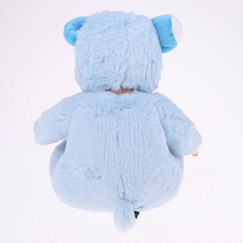 Sonstige Babypuppen Weiche Plüsch Puppen 12 Constellation schlafen Baby Doll
