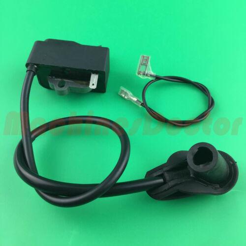 Ignition Coil Module /& Wire For FS120 FS200 FS200R FS020 FS202 TS200 41344001301