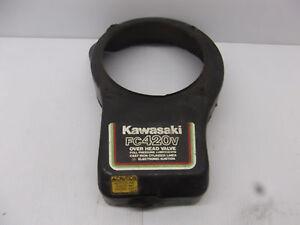 Details About Kawasaki Fc420v Es15 Over Head Valve Cover Cast Iron Cylinder Liner