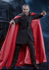 Scars Of Dracula Count Dracula Christopher Lee 1/6 Scale Figure by 05DSA01