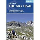 The GR5 Trail by Paddy Dillon (Paperback, 2016)