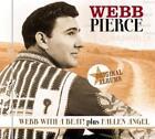 Webb With A Beat!/Fallen Angel von Webb Pierce (2012)