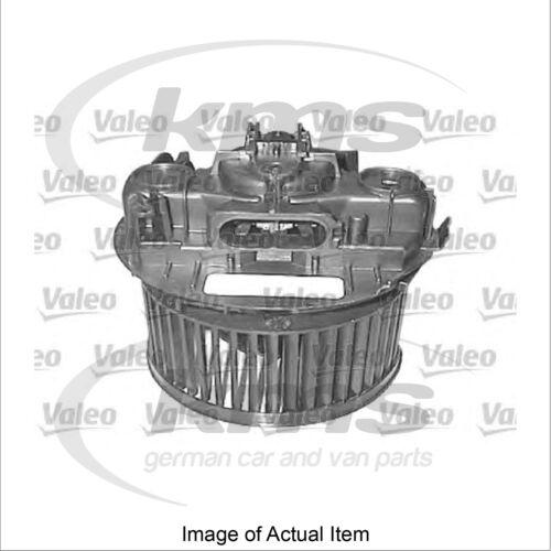 Nuevo Original Valeo interior Calentador Motor Del Ventilador 698729 Calidad Superior