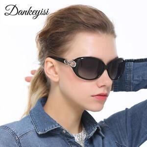 bd9c8e2f08 Image is loading DANKEYISI-Polarized-Sunglasses-Women-Polaroid-Polarized- Lenses