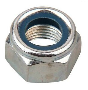 Nyloc-Nylon-Hex-Nuts-M3-M4-M5-M6-M8-M10-M12-Stainless-Steel-A2-x-10